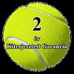 2 év garancia Spinshot teniszlabda adogatógép resized
