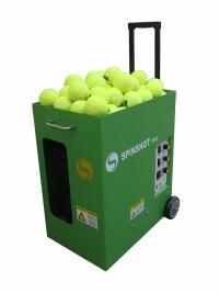 Spinshot Pro Tenisz Adogatógép